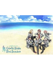 Tokimeki Memorial Girl's Side: 2nd Kiss