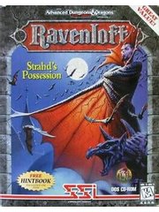 Ravenloft: Strahd's Possession