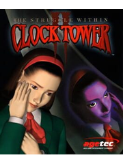 Clock Tower II: The Struggle Within