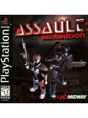 Assault (game)