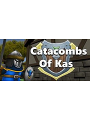 Catacombs of Kas