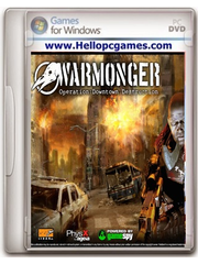Warmonger: Operation Downtown Destruction