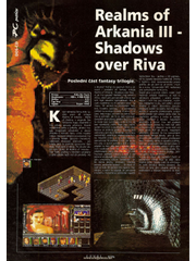 Realms of Arkania: Shadows over Riva