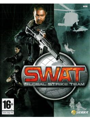 SWAT: Global Strike Team