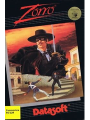 Zorro (video game)