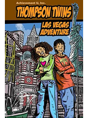 The Thompson Twins Adventure