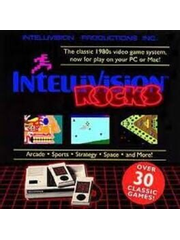 Intellivision Rocks