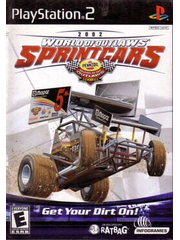 World of Outlaws: Sprint Cars 2002