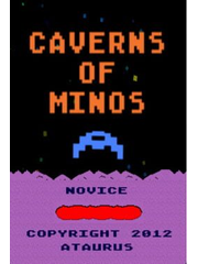 Caverns of Minos