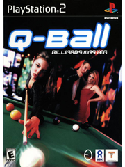 Q-Ball: Billiards Master