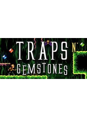 Traps n' Gemstones