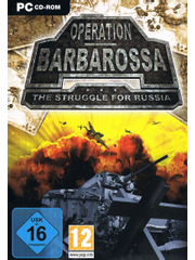 Operation Barbarossa – The Struggle for Russia