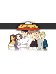 Culina: Hands in the Kitchen