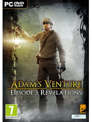 Adam's Venture Episode 3: Revelations