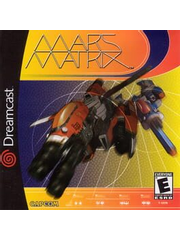 Mars Matrix: Hyper Solid Shooting