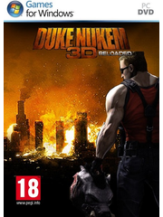 Duke Nukem 3D: Reloaded
