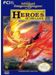Heroes of the Lance
