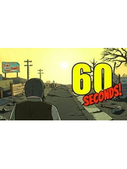 60 Seconds!