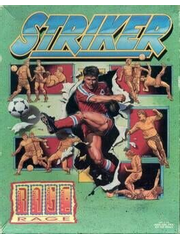 Striker (video game)