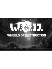 Wheels of Destruction