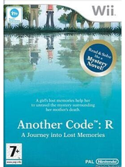 Another Code: R – A Journey into Lost Memories