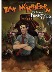 Zak McKracken: Between Time and Space