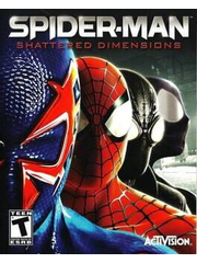 Spider-Man : Dimensions