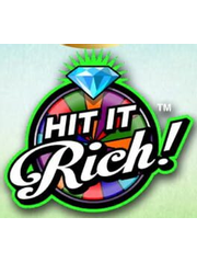 Hit It Rich!