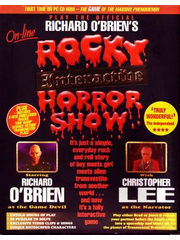 Rocky Interactive Horror Show
