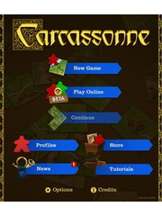Carcassonne (video game)