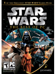 Star Wars: The Best of PC