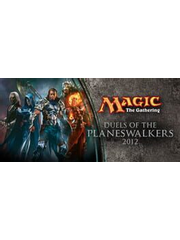 Magic: The Gathering – Duels of the Planeswalkers 2012