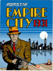 Empire City: 1931