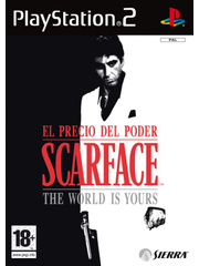 Scarface (IOS video game)