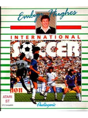Emlyn Hughes International Soccer