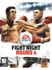 Fight Night: Round 4