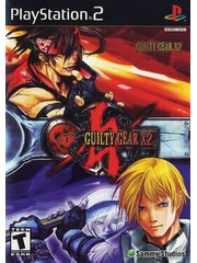 Guilty Gear X2