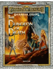 Dungeon of Death