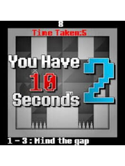 You Have 10 Seconds 2