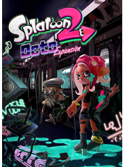 Splatoon 2: Octo Expansion