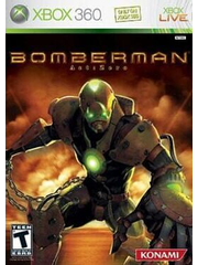 Bomberman: Act Zero