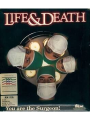Life & Death (video game)