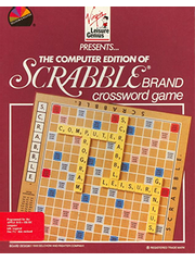 The Computer Edition of Scrabble