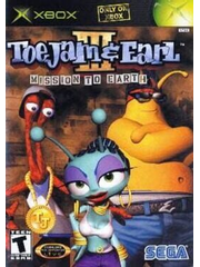 ToeJam and Earl III: Mission to Earth