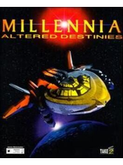 Millennia: Altered Destinies
