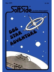 Dog Star Adventure