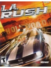 L.A. Rush (video game)