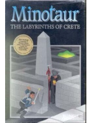 Minotaur: The Labyrinths of Crete