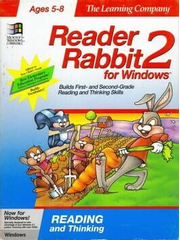Reader Rabbit 2