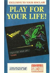 Play for Your Life